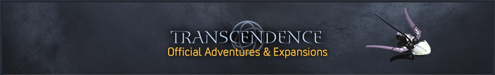 Transcendence Adventures & Expansions